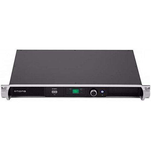 Midas M32C 40-input Digital Rack Mixer ()