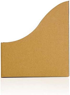 Westeng Dokument Briefablage Ablagefächer Briefablage Papierablage für Briefe und Unterlagen Organizer für Zuhause & Büro