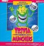 TRIVIA MUNCHERS DELUXE (Business Trivia)