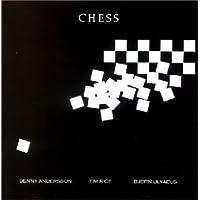 Chess (Gesamtaufnahme)