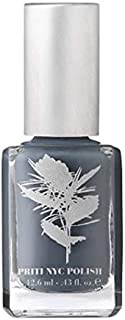 product image for Priti NYC Vegan Nail Polish 687 Pewter Moon