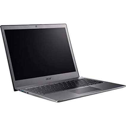 Amazon com: Acer 13 5 Ci58250U 8G 64MMC Chrome: Electronics
