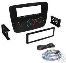 [DVZP_7254]   Amazon.com: Carxtc Stereo Install Dash Kit Fits Ford Taurus 00 01 02 03 2000  2001 2002 2003 Includes Wiring [Electronics]: Car Electronics | 2000 Ford Taurus Aftermarket Radio Wiring Harness |  | Amazon.com