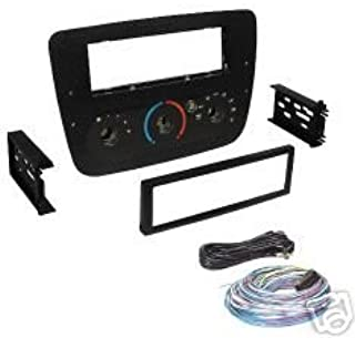 31HZWXQ2HKL._AC_UL320_SR316320_ amazon com stereo install dash kit mercury sable 96 97 98 (car 1999 Mercury Sable Repair Manual at alyssarenee.co