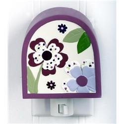 - Kidsline Mulberry Night Light