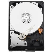 Refurbished- 750GB STA-300 Western Digital RE2 7200RPM 16MB 3.5in WD7500AYYS Hard Drive Internal