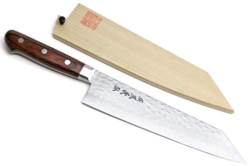 Japanese Chef Knife Review - 2