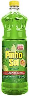 Desinfetante Pinho Sol Limão 1000Ml