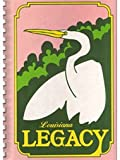 Louisiana Legacy, Thibodaux Service League Staff, 0960880003