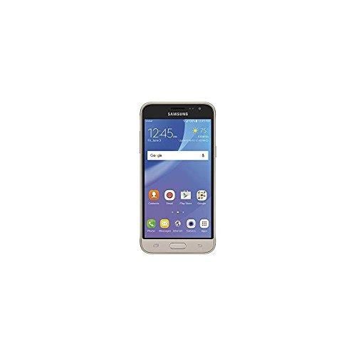 Samsung Galaxy Sol 4G LTE Unlocked 8GB Memory Cell Phone 5