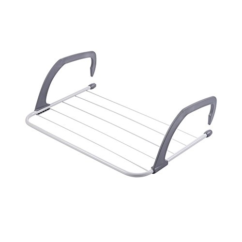 Multi-functional Retractable Portable Drying Rack Foldable R