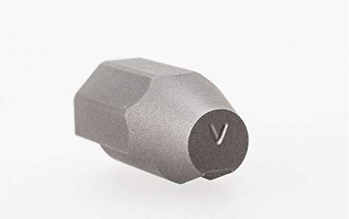 Vertebrae Tikka T3 Bolt Shroud Steel