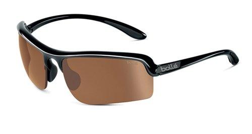 (Bolle Sunglasses - Performance: Vitesse / Frame: Shiny Black Lens: Photo V3 Golf)