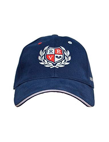 PADEL REVOLUTION - Gorra Saint-Tropez, Color Azul Marino: Amazon ...