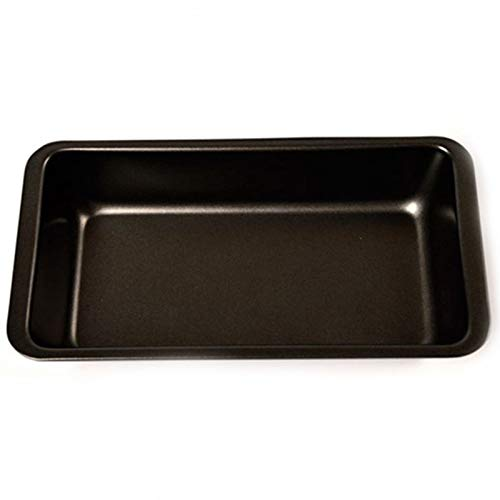 Nonstick Carbon Steel Bread Pan Toast bread - Cast Iron Kinetic