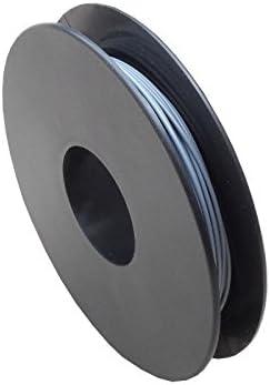 Kupfer verzinnt 25m Spule braun 0,14mm/² Xenterio LiYv Schaltlitze