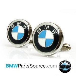 bmw-roundel-logo-cuff-links