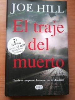 TRAJE DEL MUERTO, EL: Amazon.com: Books