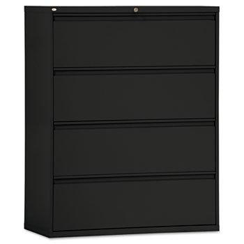 Alera 5000 Series - Alera® 5000 Series Four-Drawer Lateral File FILE,LATR,4DWR,42