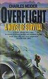 Overflight, Charles Weider, 0345347234