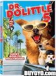 DR. Dolittle 5 (Blu-ray Version)