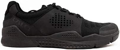 LALO Mens Bloodbird X Weightlifting Shoe