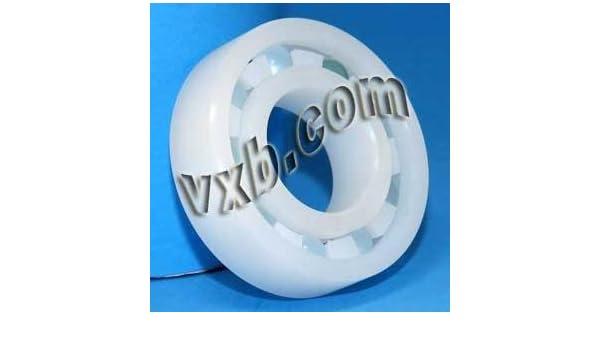 "Plastic Bearing Glass Balls 3//8/"" x 7//8/"" x 9//32/"" inch Ball Bearings"