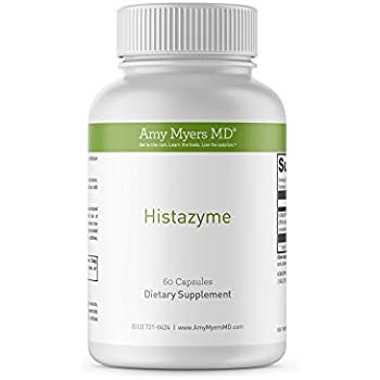 Amazon.com: Dr. Amy Myers Digestive Enzymes – 19 Enzymes to Support ...
