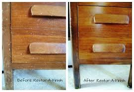 Howard Complete Wood Restoration Kit, Clean, Protect, and Restore Wood Finishes, Wood Floors, Kitchen Cabinets, Wood Furniture (Neutral) by Howard Products (Image #4)