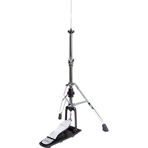 Roland Heavy-Duty Hi-Hat Pedal with Noise Eater Technology - RDH-120