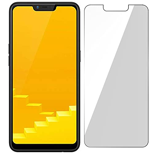 FCS Glossy Anti Shock Armor Impossible Flexible Screen Protector Guard For Realme C1