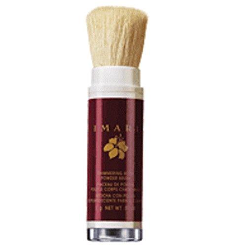 Avon Shimmering Body Powder Brush (Imari Shimmering Body Powder)