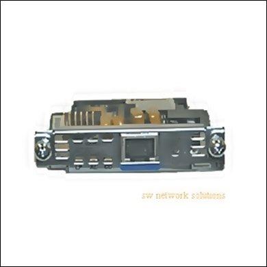 - Cisco WIC-1DSU-T1 1-PORT T1 Dsu/csu Card