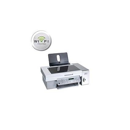 amazon com lexmark x4530 wireless all in one printer electronics rh amazon com Downloading Application List Lexmark X4530 Lexmark X4530 Wireless