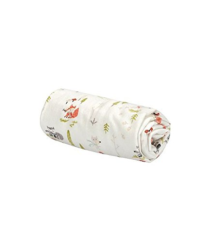 Trend-Lab-Winter-Woods-Deluxe-Flannel-Swaddle-Blanket