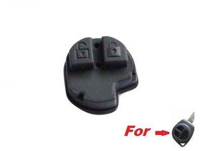 Botón de Goma - para Suzuki 2 Botón de control remoto ...