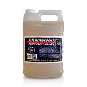 Chameleon Premium Wheel Cleaner (1 Gal)