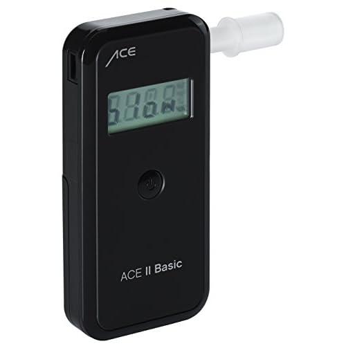 ACE II Basic Plus Test dalcool/émie avec r/ésultats pr/écis
