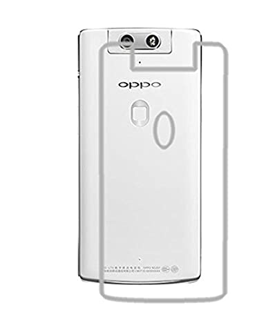 the latest a224e f58f0 Exclusive Hard Transparent Crystal Clear Back Case Cover For Oppo N3 ...