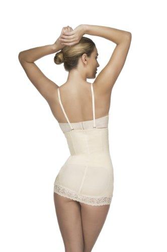 Vedette 108 Body Shaping Skirt Fajas Slip 34-S Buff