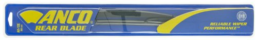 Anco - AR-12E - Windshield Wiper Blade - Part#: AR12E