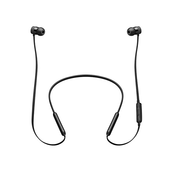 BeatsX Earphones - Black 6