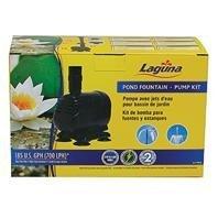 untain Pump Kit - water pumps by Hagen (Hagen Pond)