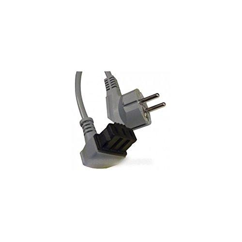 Bosch B/S/H - Cable de alimentación extraíble para lavavajillas ...