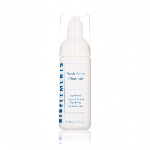 Bioelements Flash Foam Cleanser - Travel Size 1.75 fl oz. - Bioelements Antioxidant Cleanser