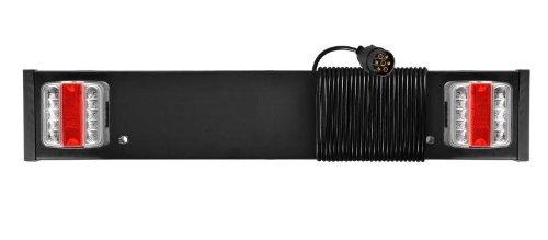 Signalisation Brouillard Remorque Cable 10m Eclairage Led Anti Rampe sroCxtBhQd