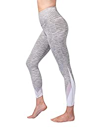 90 Degree by Reflex - Power Flex Yoga Pants Leggings