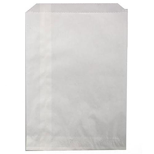 Adorama 8x10'' Glassine Envelopes, Holds a Single 8x10 Frame, Pack of 100 by Adorama