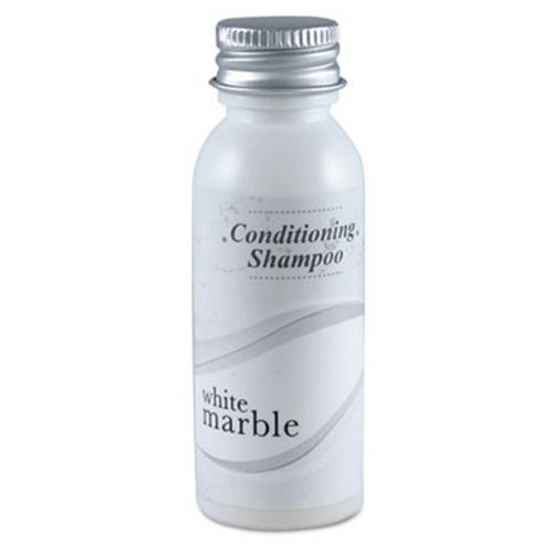 Dial Breck Conditioning Shampoo - Dial Breck White Marble Conditioning Shampoo, 288 Bottles (DIA13190-71)