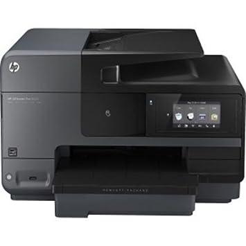 Amazon.com: HP 8620 Inyección de tinta impresora ...